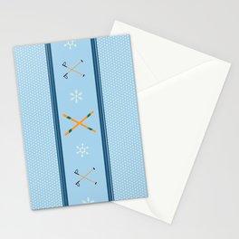 Sweater Season Stationery Cards