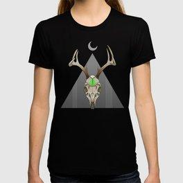 Poisoned Moon T-shirt