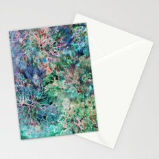 Banksia Cool Blue Stationery Cards
