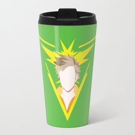 Team Instinct leader - Spark Travel Mug