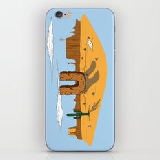 You Rock! iPhone & iPod Skin