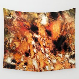 Hot switch Wall Tapestry