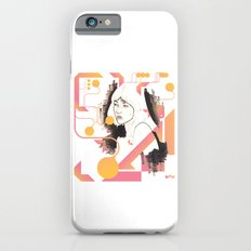 Noir Series 001. iPhone 6s Slim Case