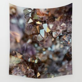 Points Of Light Wall Tapestry