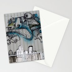 The man who rules BCN Stationery Cards