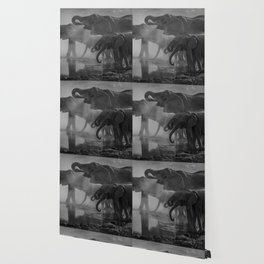 Serengeti Wallpaper