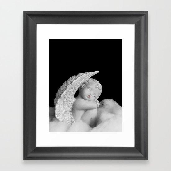 noelle Framed Art Print