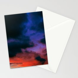 Sky- Love In Your Eyes Stationery Cards