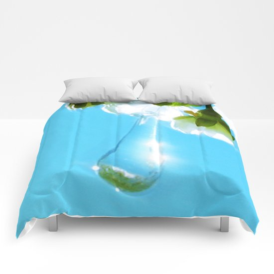 FORTUNE TELLER Comforters