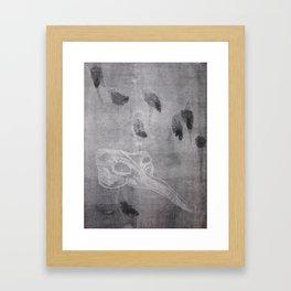 The Deceivers Framed Art Print