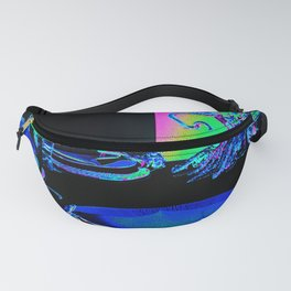 Guest at the Table Fanny Pack