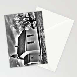 The Little Church Stationery Cards