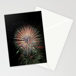 Fireworks make you wanna... (5) Stationery Cards