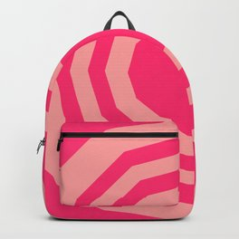 pattern 4 Backpack