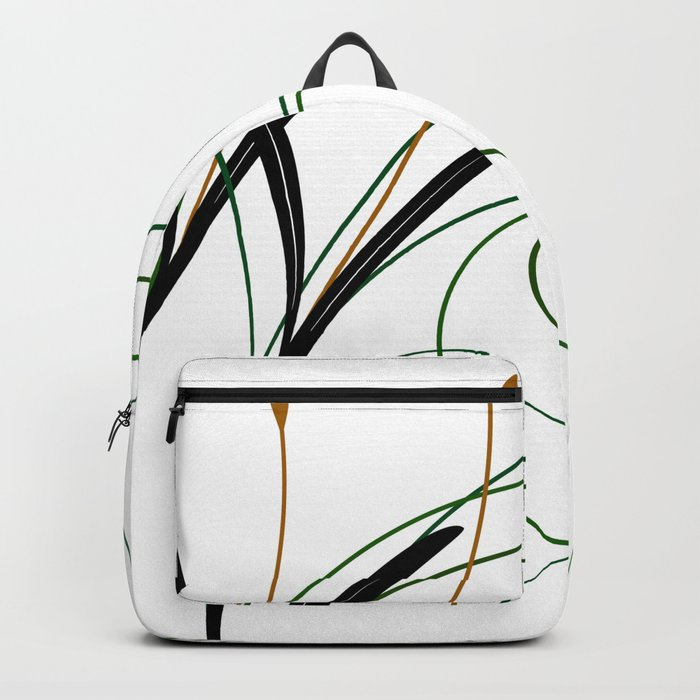 Grass Backpack