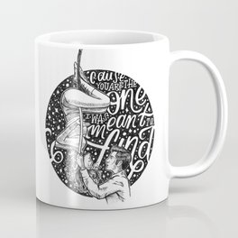Rewrite The Stars Coffee Mug