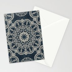 Mandala 17/2 Stationery Cards