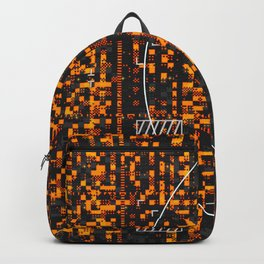 Dreadfully Distinct Backpack