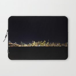 San Francisco, CA Laptop Sleeve