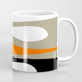 abstract 76 Coffee Mug