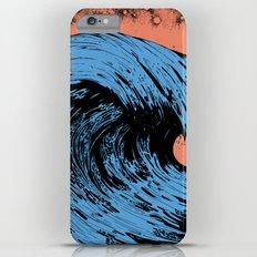 Turmoil Slim Case iPhone 6 Plus