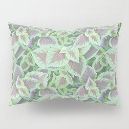 CAMOFOLIAGE Pillow Sham