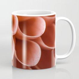 Dahlia Detail Coffee Mug