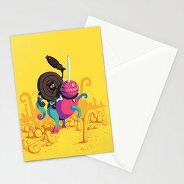 Kaiser Licorice III Stationery Cards