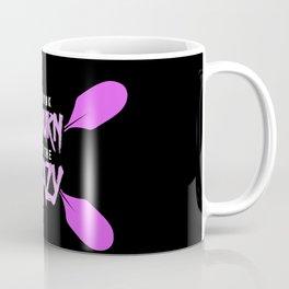 Kajak T-Shirt I Kanu River Rafting I Paddle Banjo Camping I gift idea tee V2 Coffee Mug