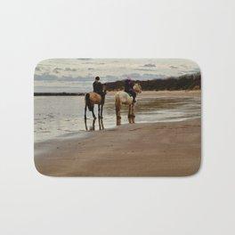 Seacliff Beach Bath Mat