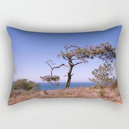 Torrey Pine Rectangular Pillow