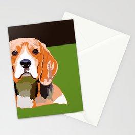 Petsy - Custom Pet Portraits Stationery Cards