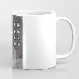 Destruction of a Dream Coffee Mug