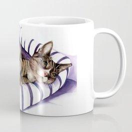 A Good Fit! Coffee Mug