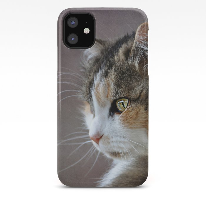 cassie u0026 39 s portrait iphone case by traceytilson