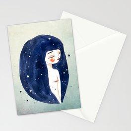 I am the Sky Stationery Cards