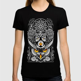 Rebel Goddess T-shirt