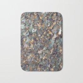 Emerald Granite Bath Mat