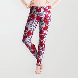 Floral affair Leggings