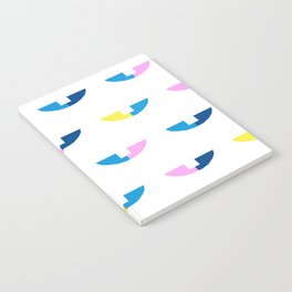Milk Tooth Notebook