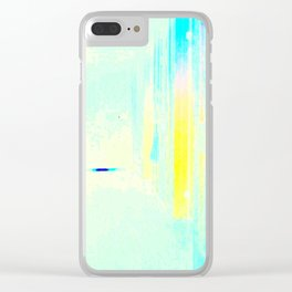 Opening Realm Clear iPhone Case