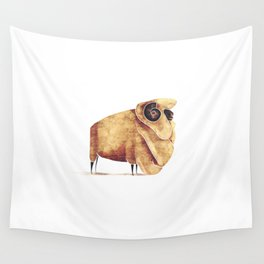 Sheep Wall Tapestry