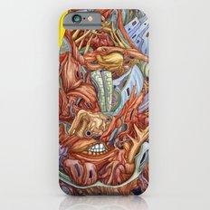 Mind Game iPhone 6s Slim Case