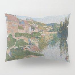 Les Andelys Pillow Sham