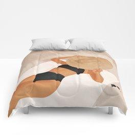 That Summer Feeling II Comforters