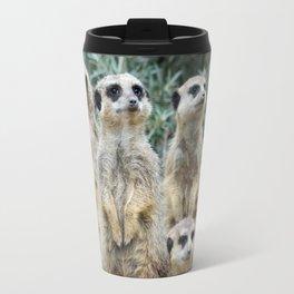 Meerkat20160208 Travel Mug
