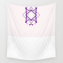 Diamonds Are Forever Wall Tapestry