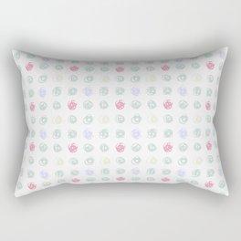 clew (2) Rectangular Pillow