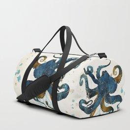 Underwater Dream III Duffle Bag