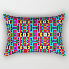 Uh-mazing! Rectangular Pillow